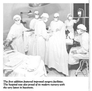 Surgery1950s